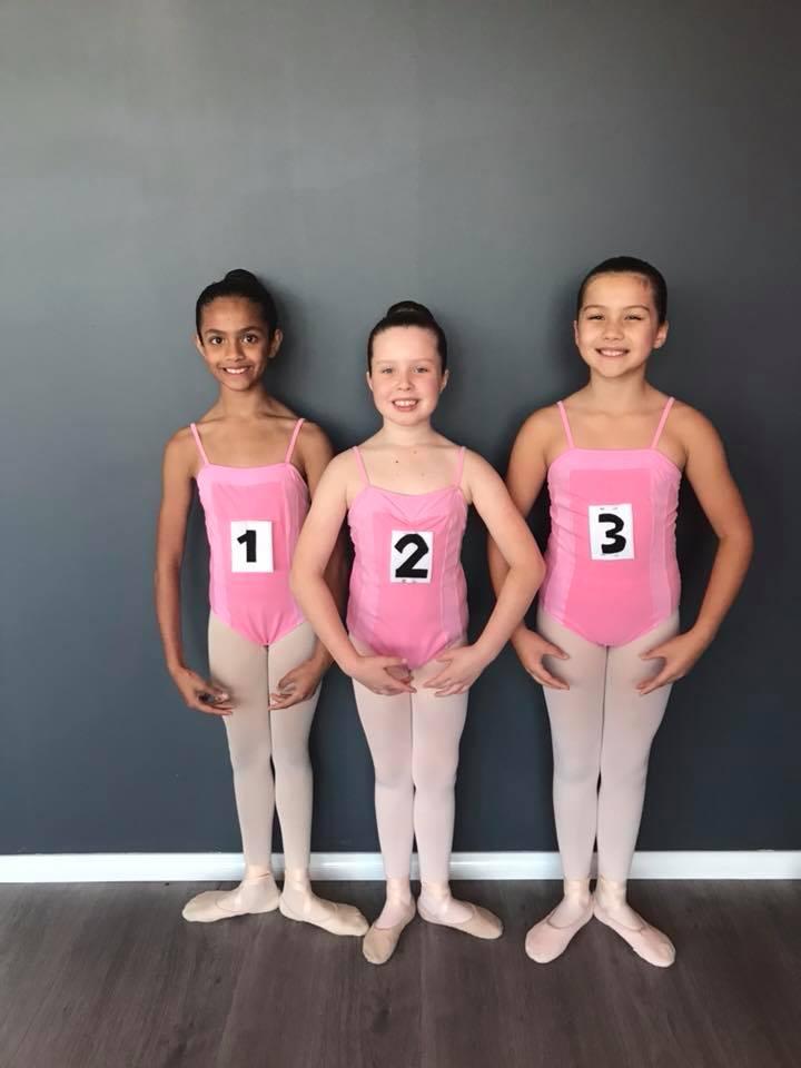 Ellenbrook Ballet Classes