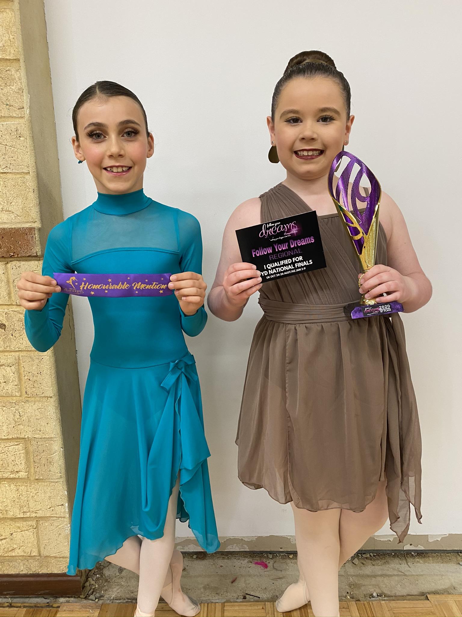 Ellenbrook Ballet Academy